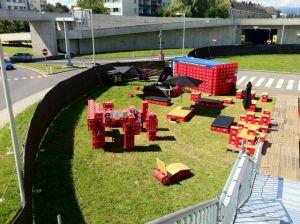 Kunstprojekt in Linz (www.dejavu-linz.at/)